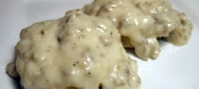 How to make Sausage Gravy
