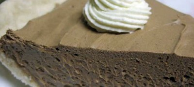 How to make Silk Pie