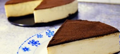 How to make Tasty Oreo Cheesecake