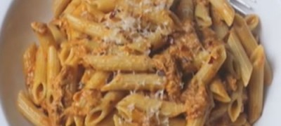 How_to_make_Tuna_Penne_Pasta