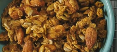 How_to_make_delicious_granola
