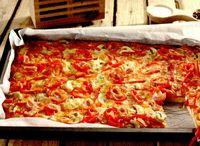 Pizza economica