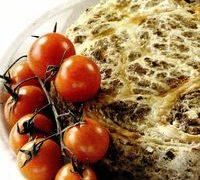 Retete de Paste: Drob de miel cu legume