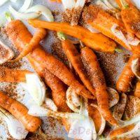 Reteta morcovi dulci