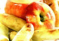 Batoane de cartofi in stil franc