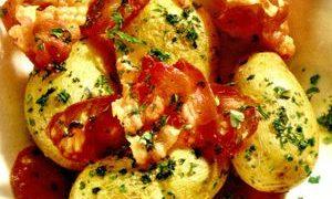 Cartofi_cu_chorizo