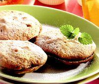Cookies cu papaya