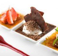 Tabouleh de quinoa cu capsune