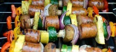 Frigarui de legume asortate