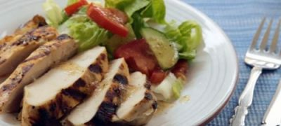 How to Make Delicious Marinated Grilled Chicken