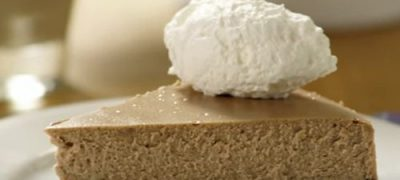 How to Make Irish Cream Cheesecake