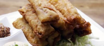 How to Make Irish Egg Rolls