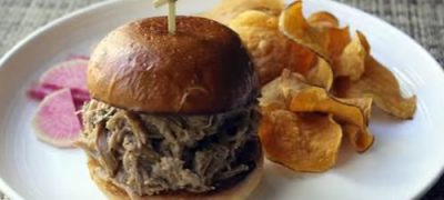 How to Make Spring Lamb Sliders