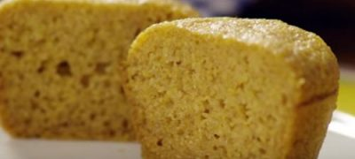 How to Make Vegan Cornbread Muffins