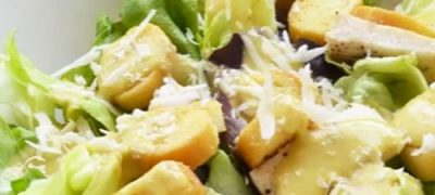 How_to_make_Homemade_Caesar_Salad