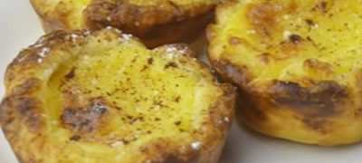 How_to_make_Portuguese_Custard_Tarts