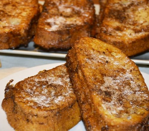 How_to_make_Spanish_Bread_Pudding