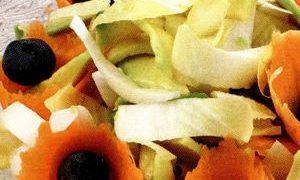 Salata_cu_andive_avocado_si_fistic