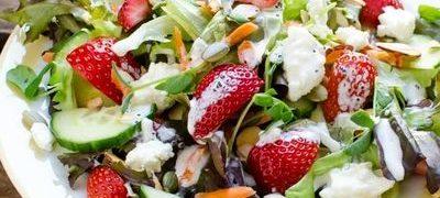 Cum sa prepari cele mai gustoase salate