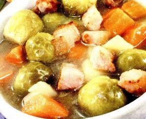Supă de varză