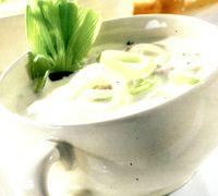 Supa de branza