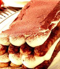 Prăjitură Tiramisu