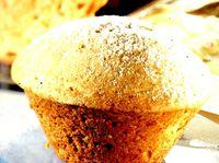 Lemonade muffins