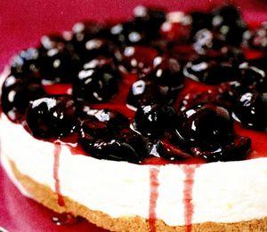 Prajitura cherry