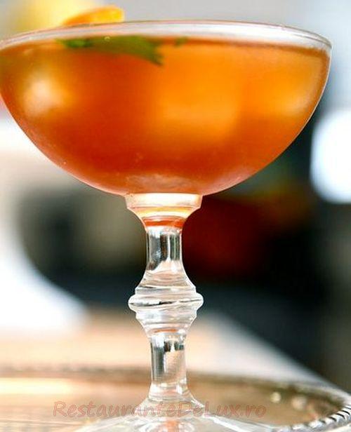 Cocktail Whisper