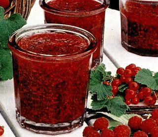 Compot de coacaze rosii