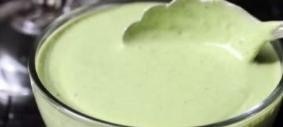 How to Make Green Goddess Dressing Recipe
