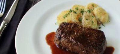 How to Make Manhattan Filet Steak