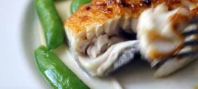How to Make Miso Glazed Black Cod