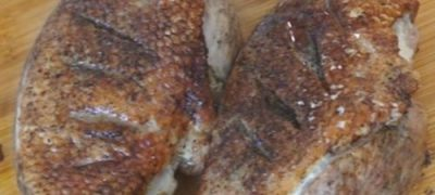 How_to_cook_Duck_Breast