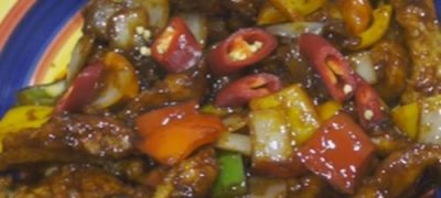 How_to_make_Chinese_Chili_Chicken
