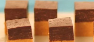 How_to_make_Chocolate_and_Peanut_Butter_Fudge