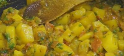 How_to_make_Homemade_Indian_Potato_Curry