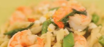 How_to_make_Pasta_with_Shrimp