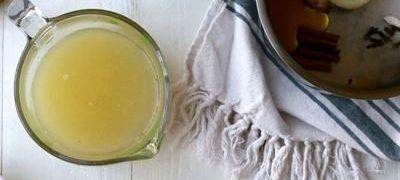 Limonada de lamaie nefiarta