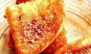 Paine dulce portugheza