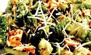 Salata chinezeasca aromata