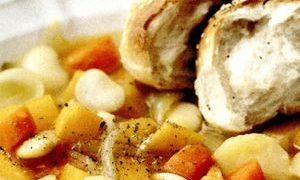 Supa_de_legume_cu_chifle