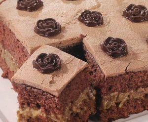 Tort_insiropat_cu_ciocolata