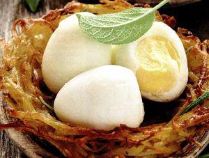 Ouale - proprietati antioxidante