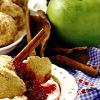 Gomboti cu mere
