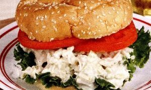 Hamburgeri vegetali