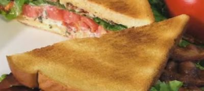 Sandviş Sloppy Joe