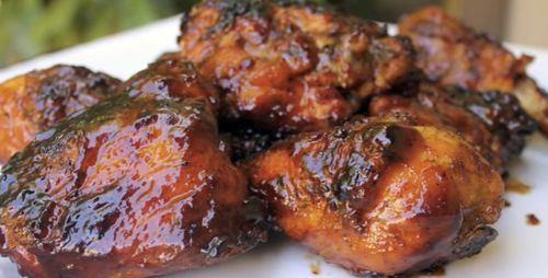 chicken hickory smoked beer can chicken recipe key ingredient hickory ...