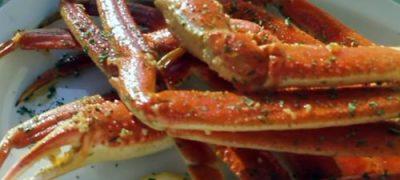 Cum se prepara Crab Masala