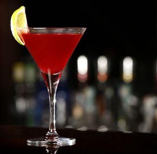 Cocktail Scotsman